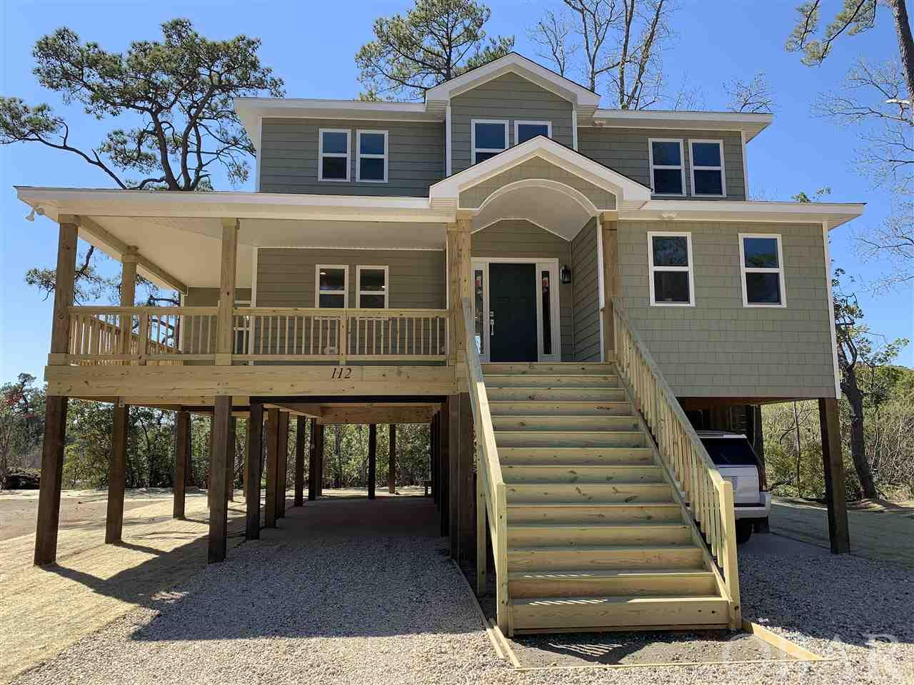 112 Ridge Lane, Kill Devil Hills, NC 27948, 4 Bedrooms Bedrooms, ,3 BathroomsBathrooms,Residential,For sale,Ridge Lane,103432