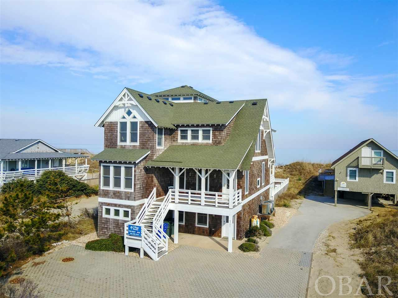 4721 Virginia Dare Trail, Nags Head, NC 27959, 7 Bedrooms Bedrooms, ,5 BathroomsBathrooms,Residential,For sale,Virginia Dare Trail,103439