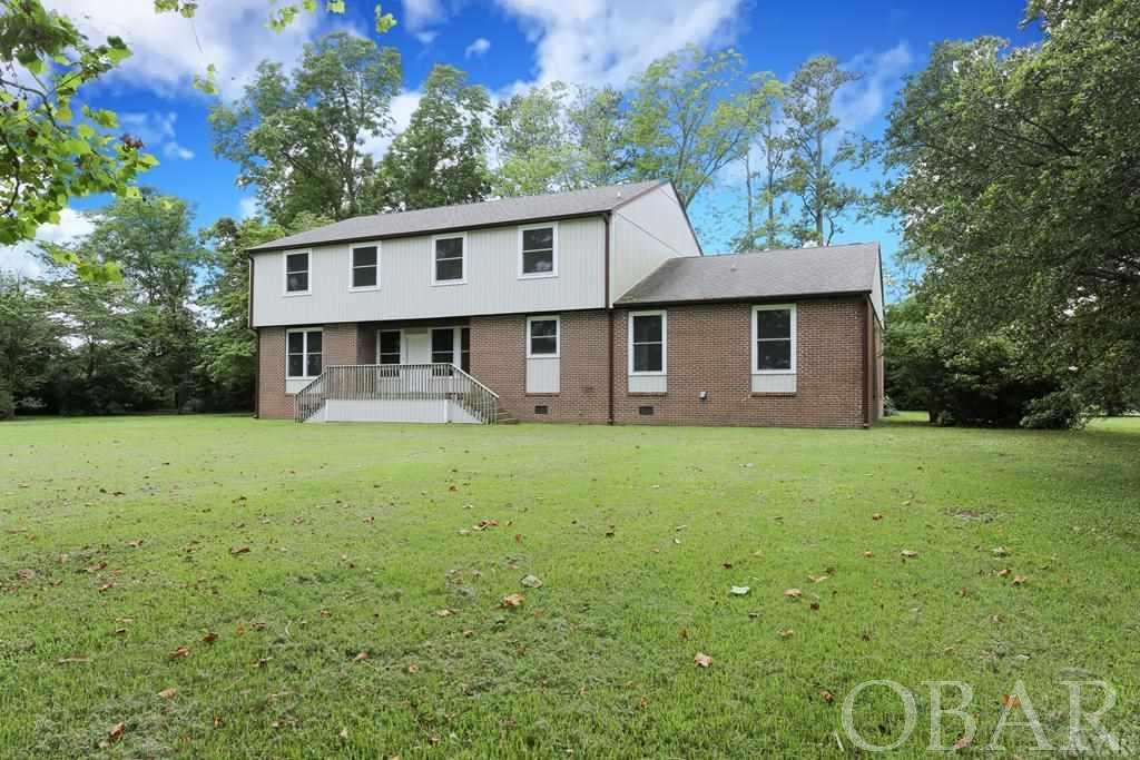 122 Indiantown Road, Shawboro, NC 27973, 4 Bedrooms Bedrooms, ,3 BathroomsBathrooms,Residential,For sale,Indiantown Road,103448