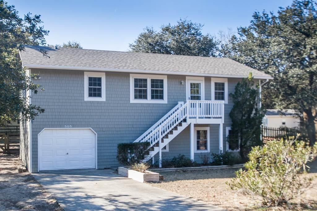 505 Apache Street Lot 288, Kill Devil Hills, NC 27948