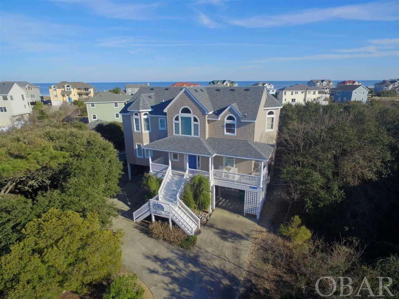 1259 Stillwind Court Lot # 145, Corolla, NC 27927