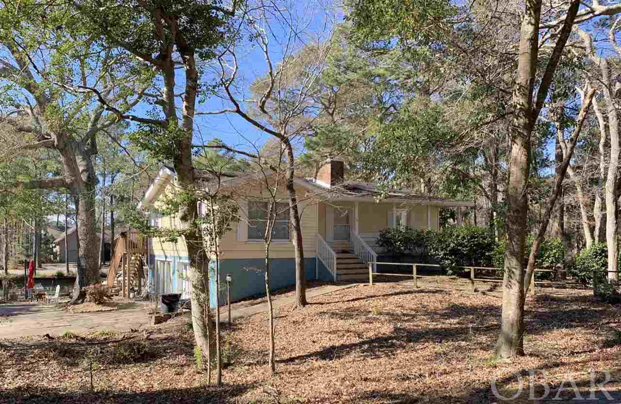 97 S Dogwood Trail Lot#8, Kitty Hawk, NC 27949