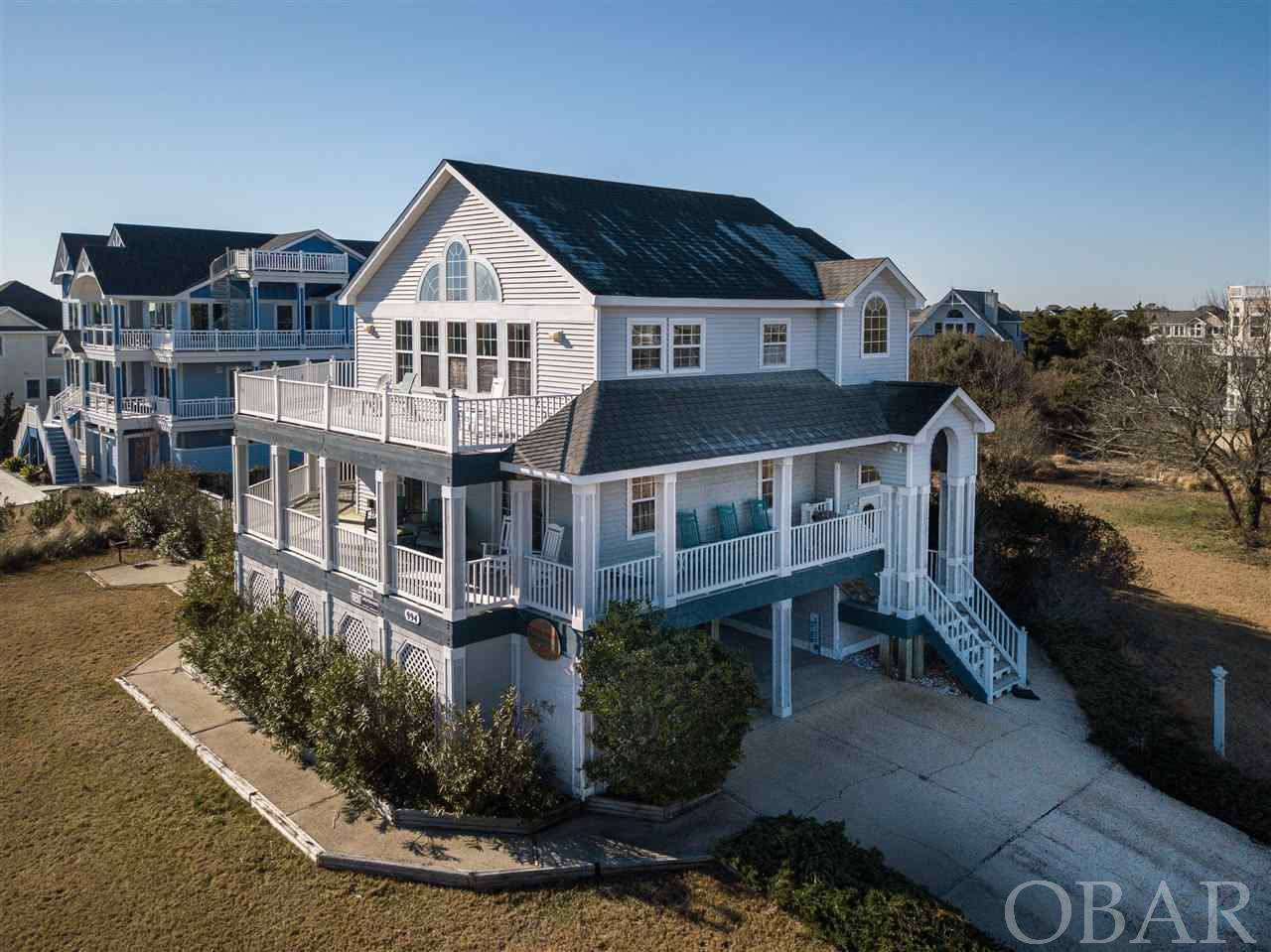 994 Whalehead Drive, Corolla, NC 27927, 6 Bedrooms Bedrooms, ,5 BathroomsBathrooms,Residential,For sale,Whalehead Drive,103475
