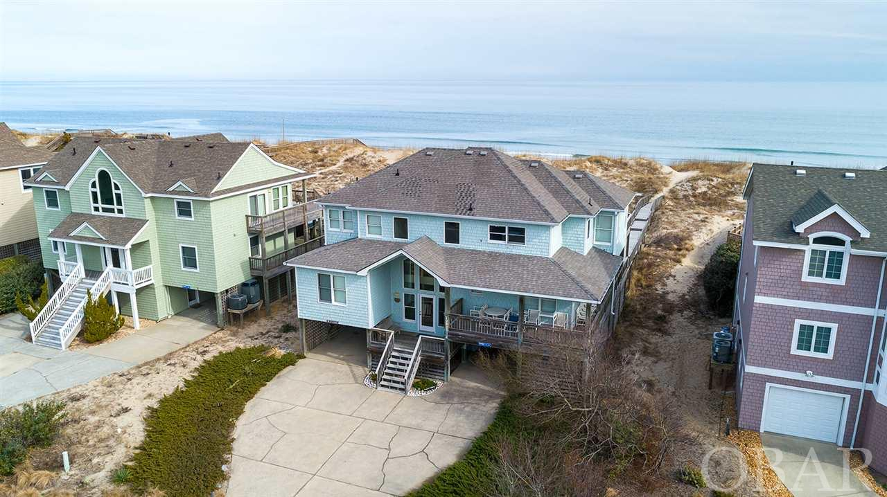 1287 Sand Castle Drive, Corolla, NC 27927, 6 Bedrooms Bedrooms, ,5 BathroomsBathrooms,Residential,For sale,Sand Castle Drive,103492