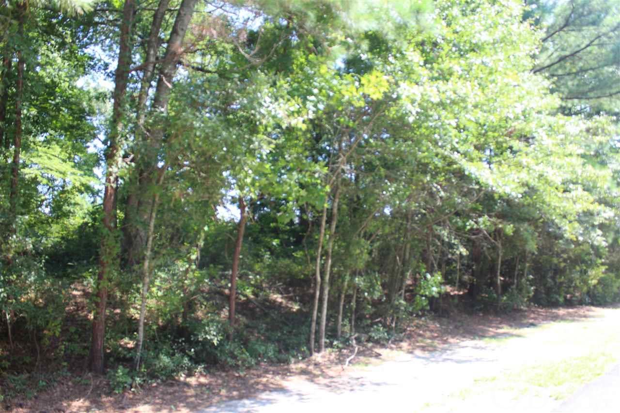 1001 Creek Road Lot #1, Kitty Hawk, NC 27949