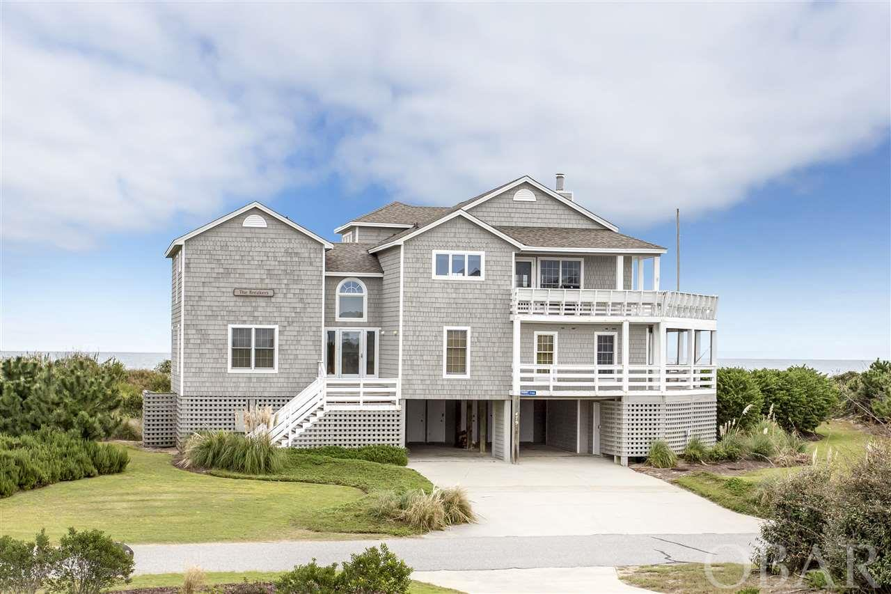 479 Land Fall Court, Corolla, NC 27927, 6 Bedrooms Bedrooms, ,6 BathroomsBathrooms,Residential,For sale,Land Fall Court,103497