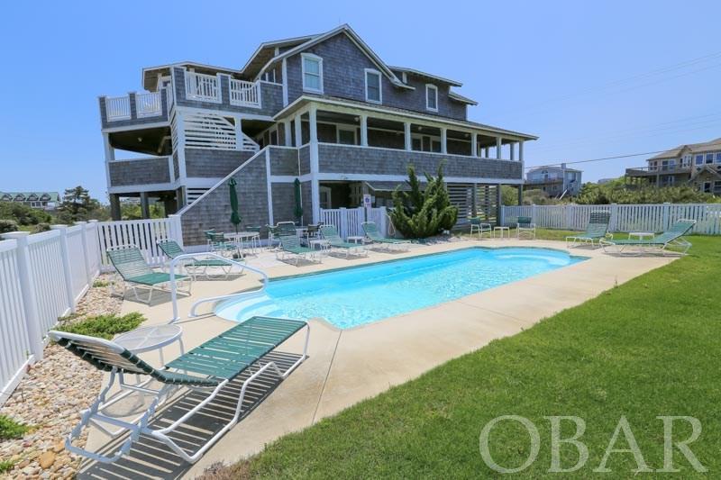 160 Ocean Boulevard Lot E,G,&12', Southern Shores, NC 27949