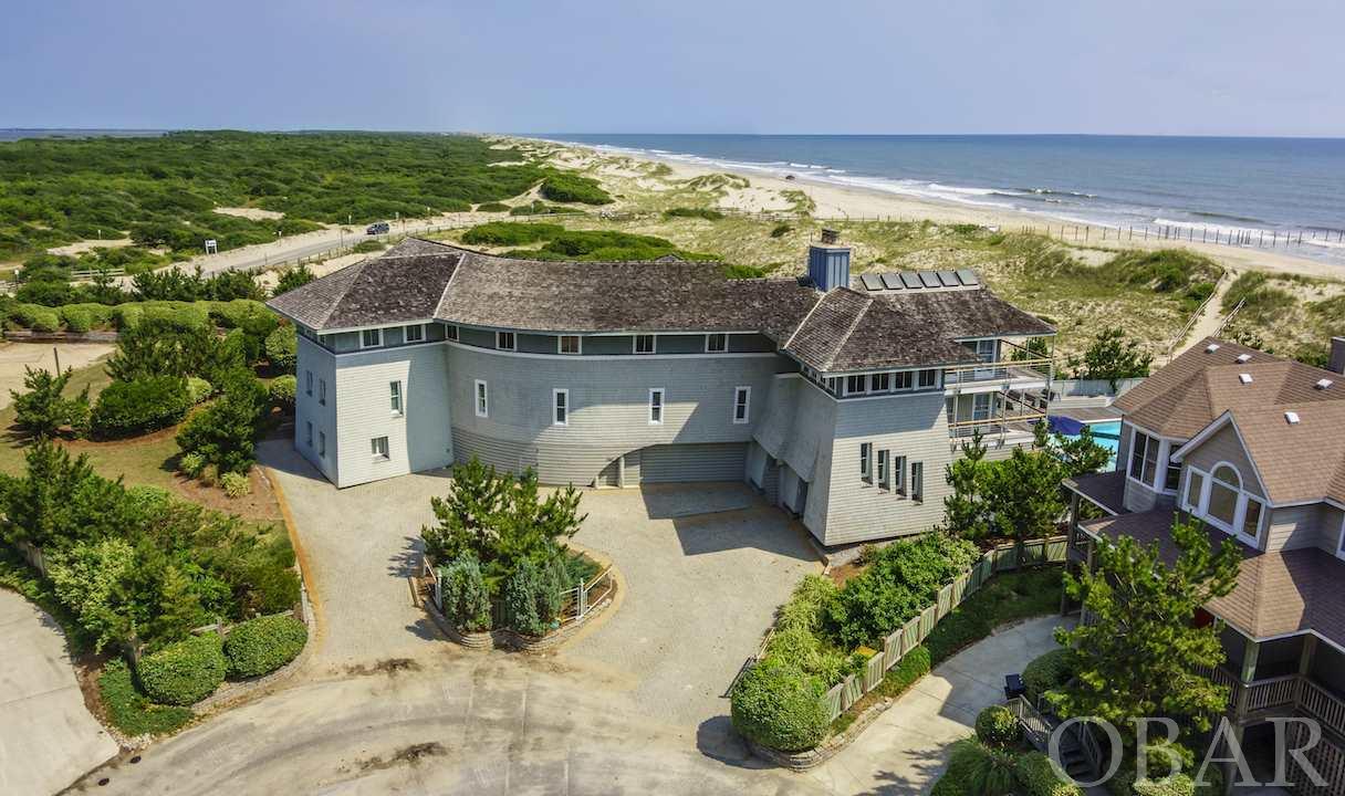 1309 Sand Castle Drive Lot#190B, Corolla, NC 27927
