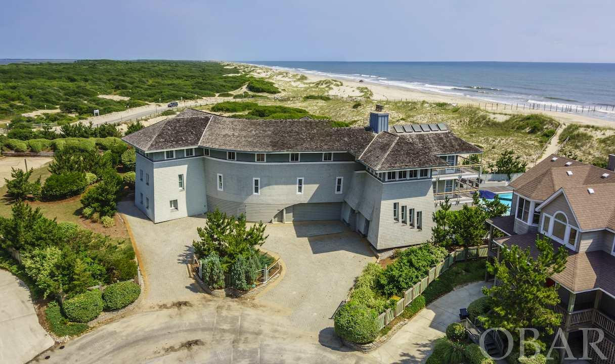 1309 Sand Castle Drive, Corolla, NC 27927, 8 Bedrooms Bedrooms, ,7 BathroomsBathrooms,Residential,For sale,Sand Castle Drive,103534