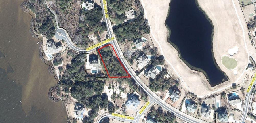 542 Trumpeter Swan Court, Corolla, NC 27927, ,Lots/land,For sale,Trumpeter Swan Court,103557