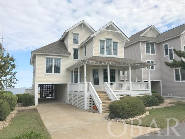 61 Ballast Point Drive, Manteo, NC 27954, 4 Bedrooms Bedrooms, ,3 BathroomsBathrooms,Residential,For sale,Ballast Point Drive,103567