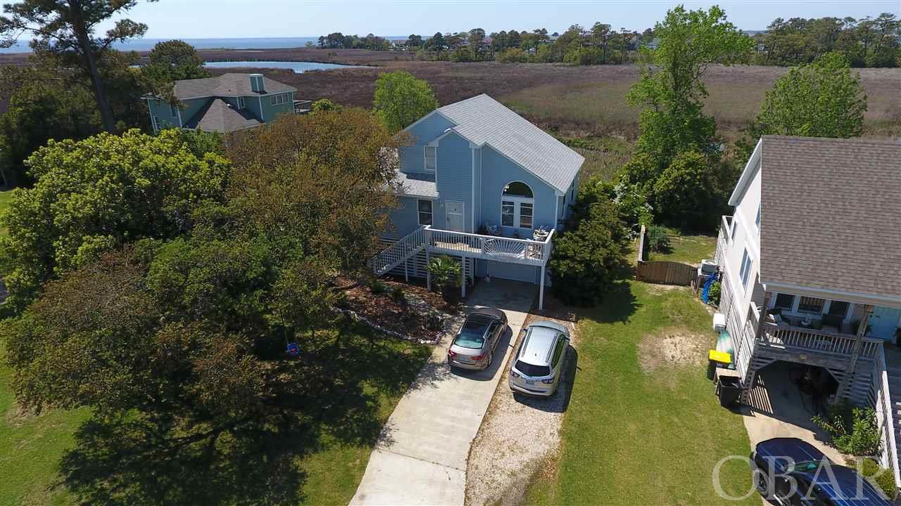 4000 Tarkle Ridge Drive Lot 65, Kitty Hawk, NC 27949