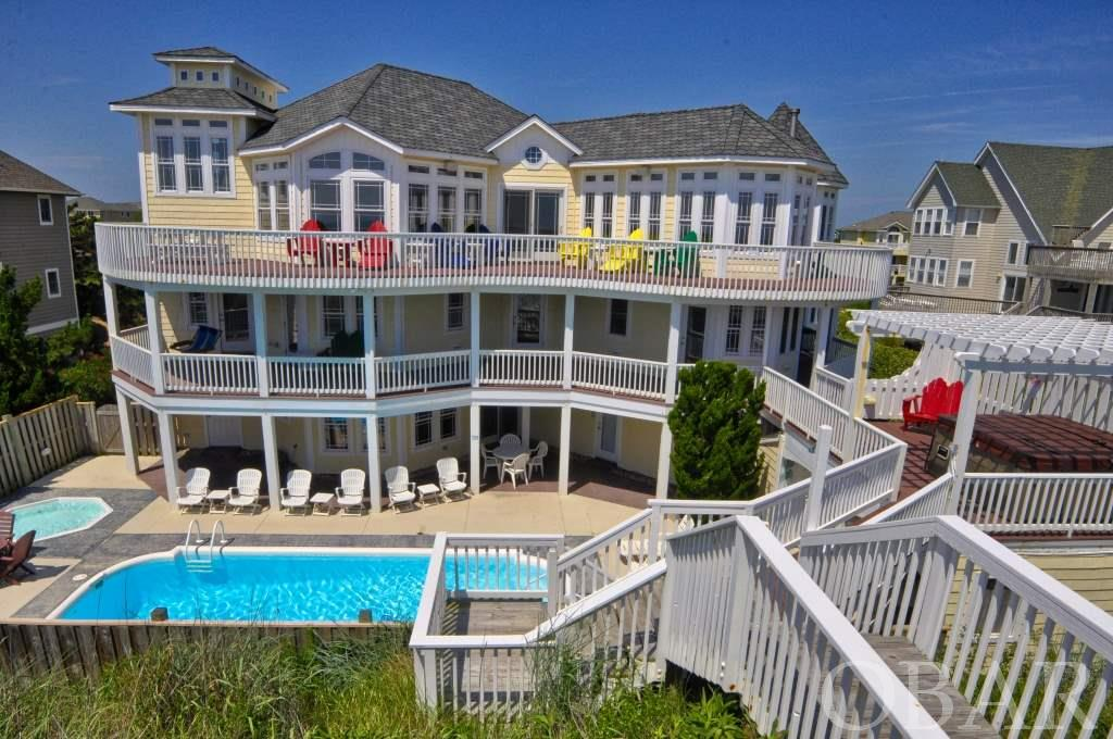 867 Lighthouse Drive, Corolla, NC 27927, 9 Bedrooms Bedrooms, ,9 BathroomsBathrooms,Residential,For sale,Lighthouse Drive,103589