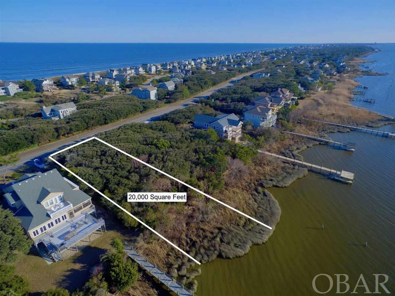 1544 Duck Road Lot#289R, Duck, NC 27927