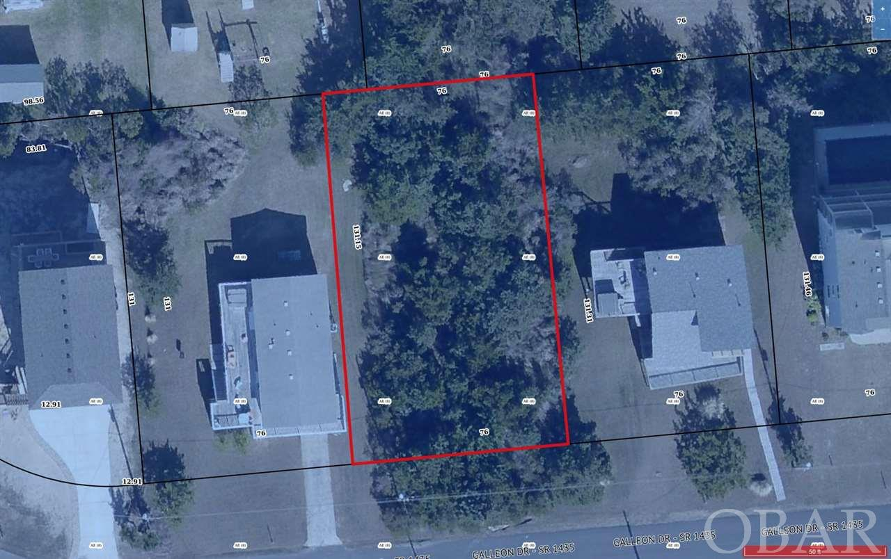 26467 Galleon Drive, Salvo, NC 27972, ,Lots/land,For sale,Galleon Drive,103609