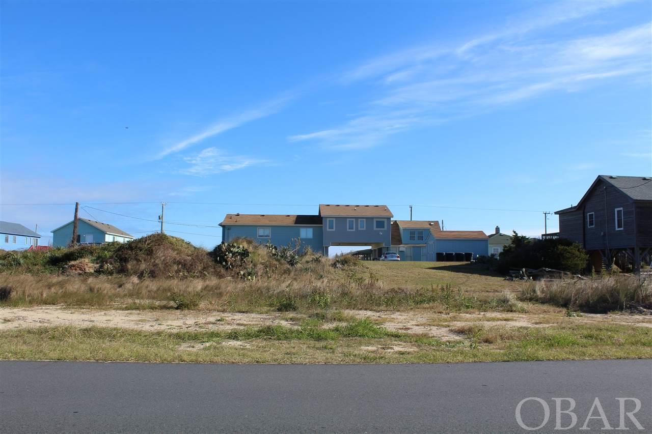 4107 Lindbergh Avenue Lot 60 A, Kitty Hawk, NC 27949