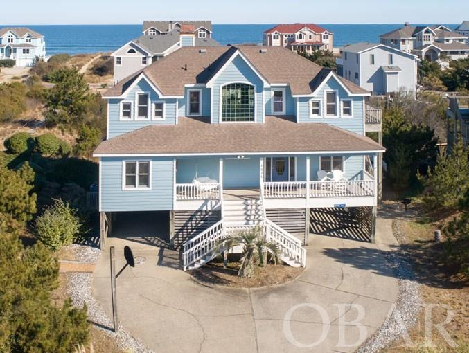 1271 Windance Lane, Corolla, NC 27927, 7 Bedrooms Bedrooms, ,5 BathroomsBathrooms,Residential,For sale,Windance Lane,103628