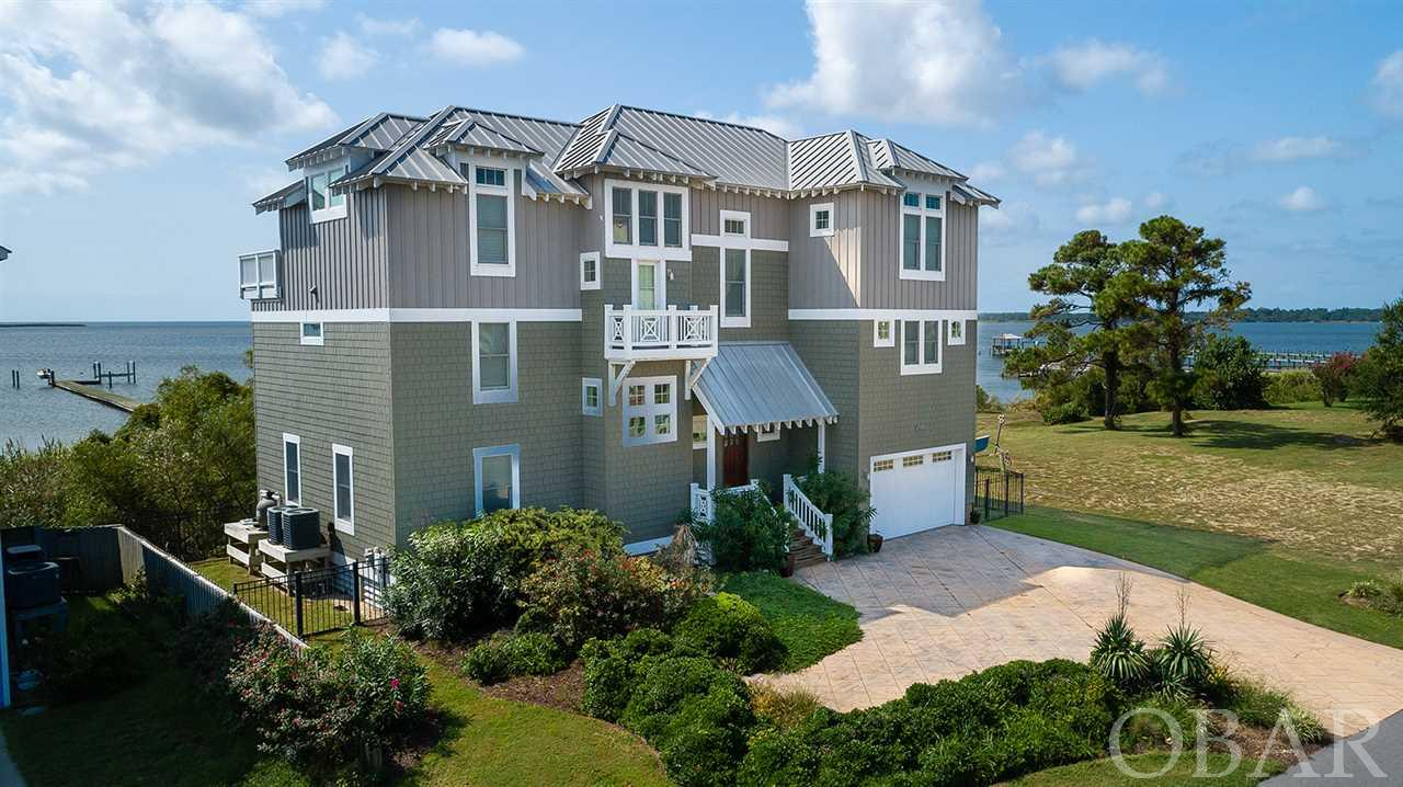 2916 Bay Drive Lot 17-18/1, Kill Devil Hills, NC 27948
