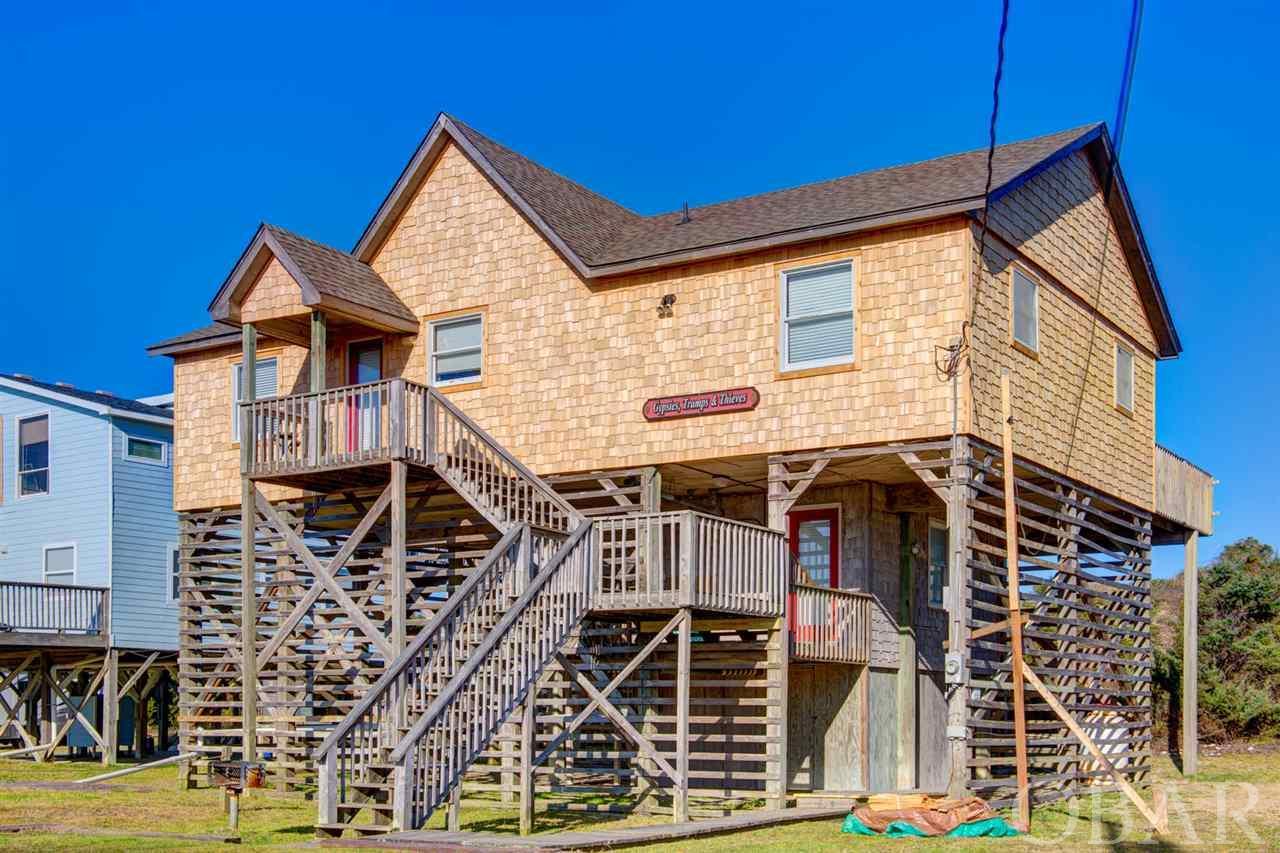 40319 E Sunfish Court Lot 10, Avon, NC 27915