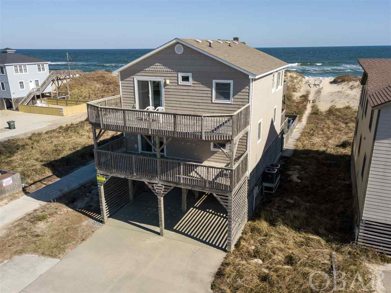 9225 S Old Oregon Inlet Road Lot 4, Nags Head, NC 27959