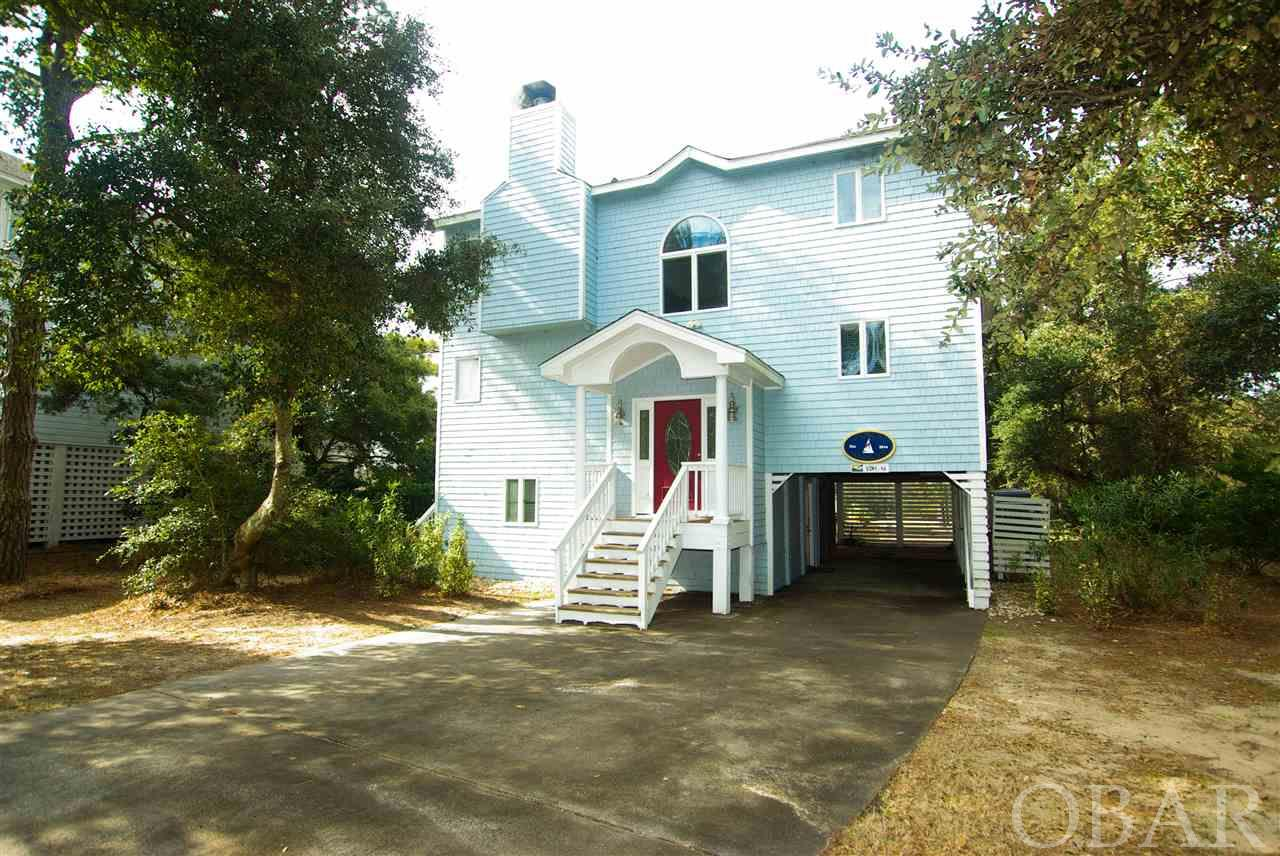1262 Lakeside Drive, Corolla, NC 27927, 5 Bedrooms Bedrooms, ,4 BathroomsBathrooms,Residential,For sale,Lakeside Drive,103694