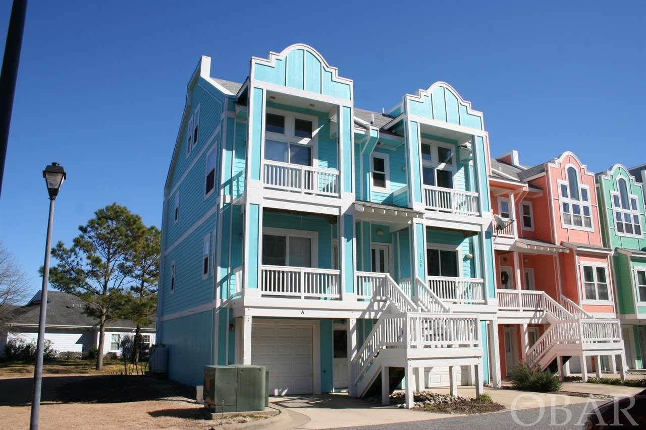 1102-A Cambridge Road Unit 302-A, Kill Devil Hills, NC 27948