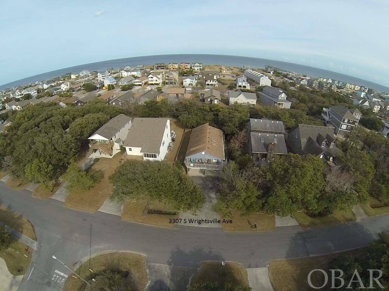 3307 S Wrightsville Avenue Lot 27, Nags Head, NC 27959