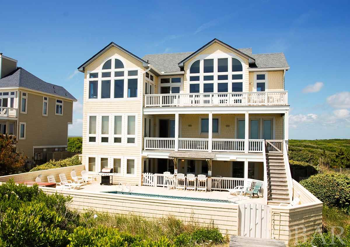 139 Salt House Road, Corolla, NC 27927, 7 Bedrooms Bedrooms, ,6 BathroomsBathrooms,Residential,For sale,Salt House Road,103764