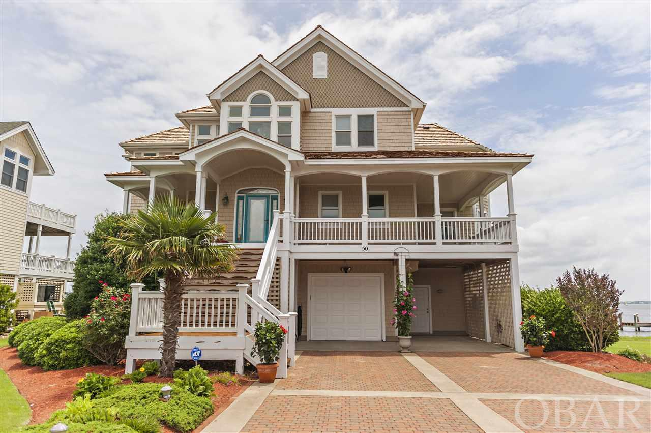 50 Ballast Point Drive, Manteo, NC 27954, 4 Bedrooms Bedrooms, ,3 BathroomsBathrooms,Residential,For sale,Ballast Point Drive,103784