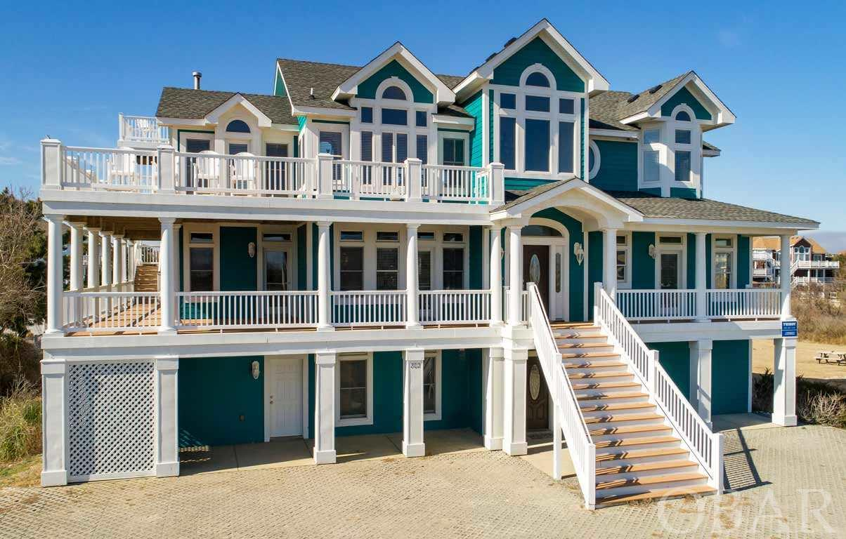 802 Lighthouse Drive, Corolla, NC 27927, 10 Bedrooms Bedrooms, ,11 BathroomsBathrooms,Residential,For sale,Lighthouse Drive,103801