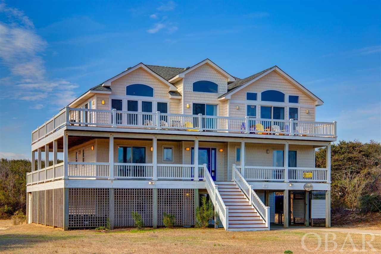 17 Ocean Boulevard Lot 7-8, Southern Shores, NC 27949