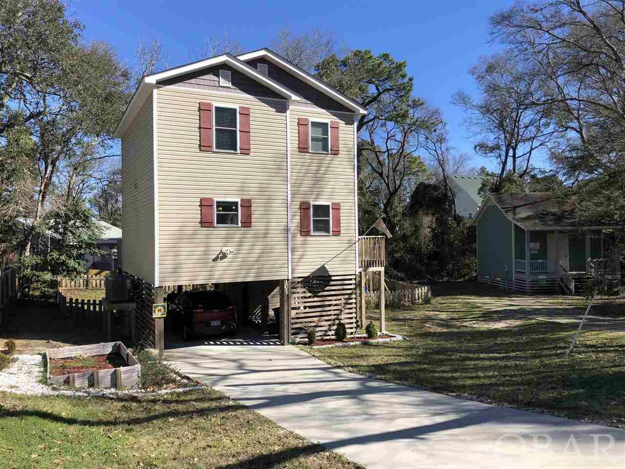 Dare Court, Kill Devil Hills, NC 27948, 3 Bedrooms Bedrooms, ,2 BathroomsBathrooms,Residential,For sale,Dare Court,103848