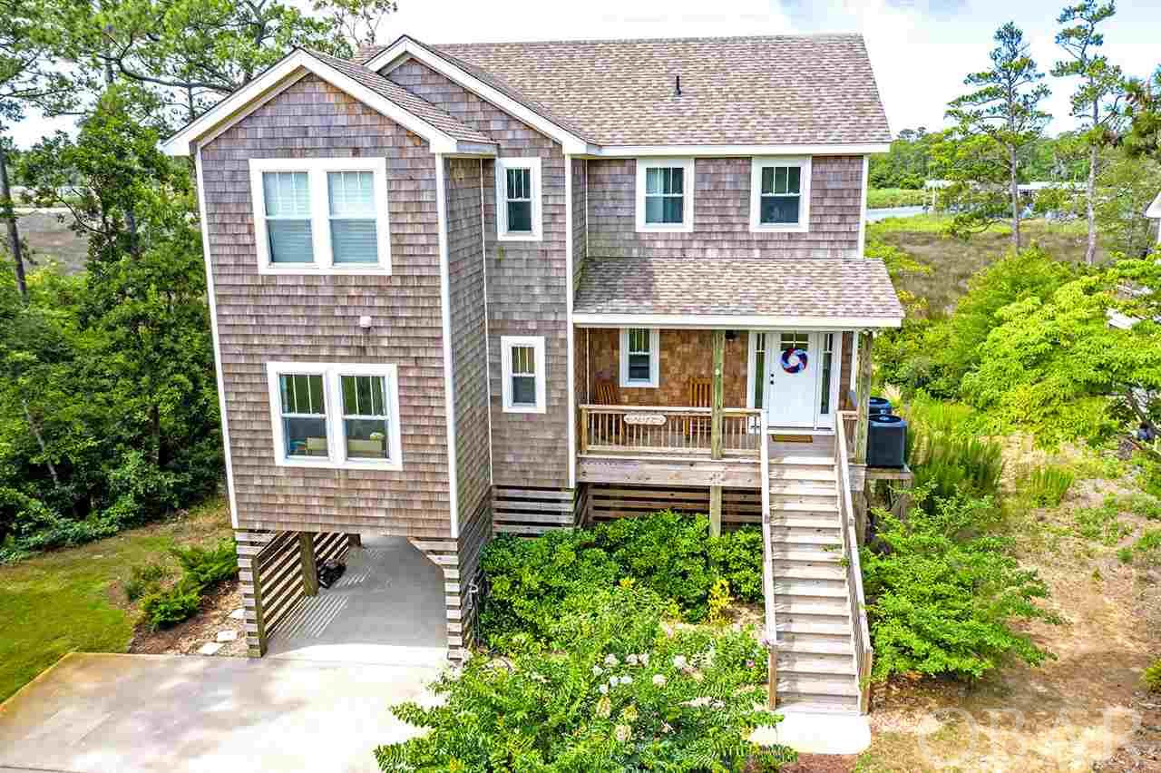206 Sunrise Crossing Dr, Kill Devil Hills, NC 27948-8530, 4 Bedrooms Bedrooms, ,3 BathroomsBathrooms,Residential,For sale,Sunrise Crossing Dr,103853