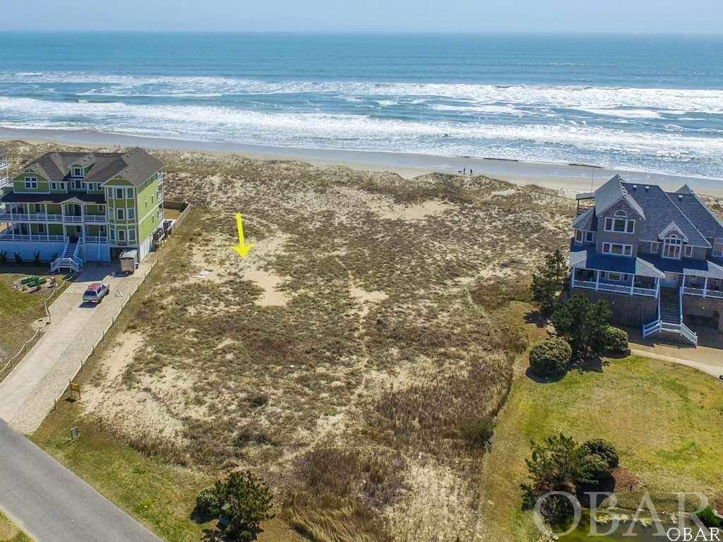 57259 Lighthouse Road Lot 1, Hatteras, NC 27943