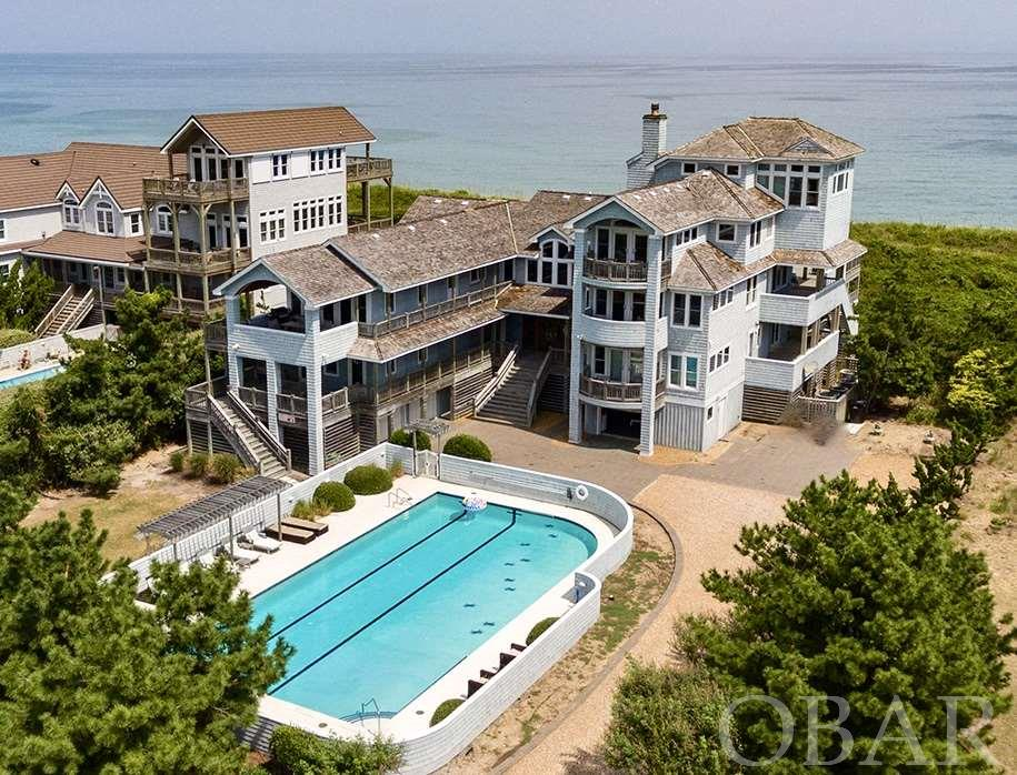 108 Baum Trail, Kitty Hawk, NC 27949, 8 Bedrooms Bedrooms, ,7 BathroomsBathrooms,Residential,For sale,Baum Trail,103870