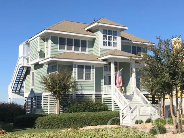 9 Spinnaker Drive, Manteo, NC 27954, 4 Bedrooms Bedrooms, ,3 BathroomsBathrooms,Residential,For sale,Spinnaker Drive,103941