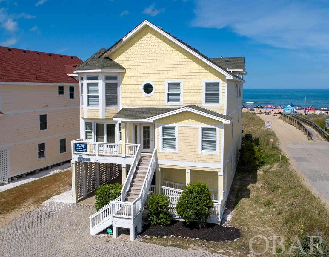 7245 S Old Oregon Inlet Road Lot 3, Nags Head, NC 27959