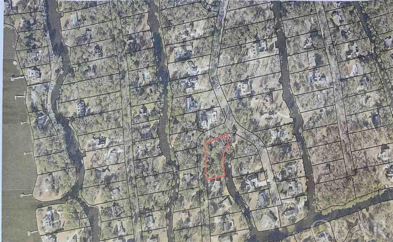 140 W Holly Trail Lot# 22, Southern Shores, NC 27949
