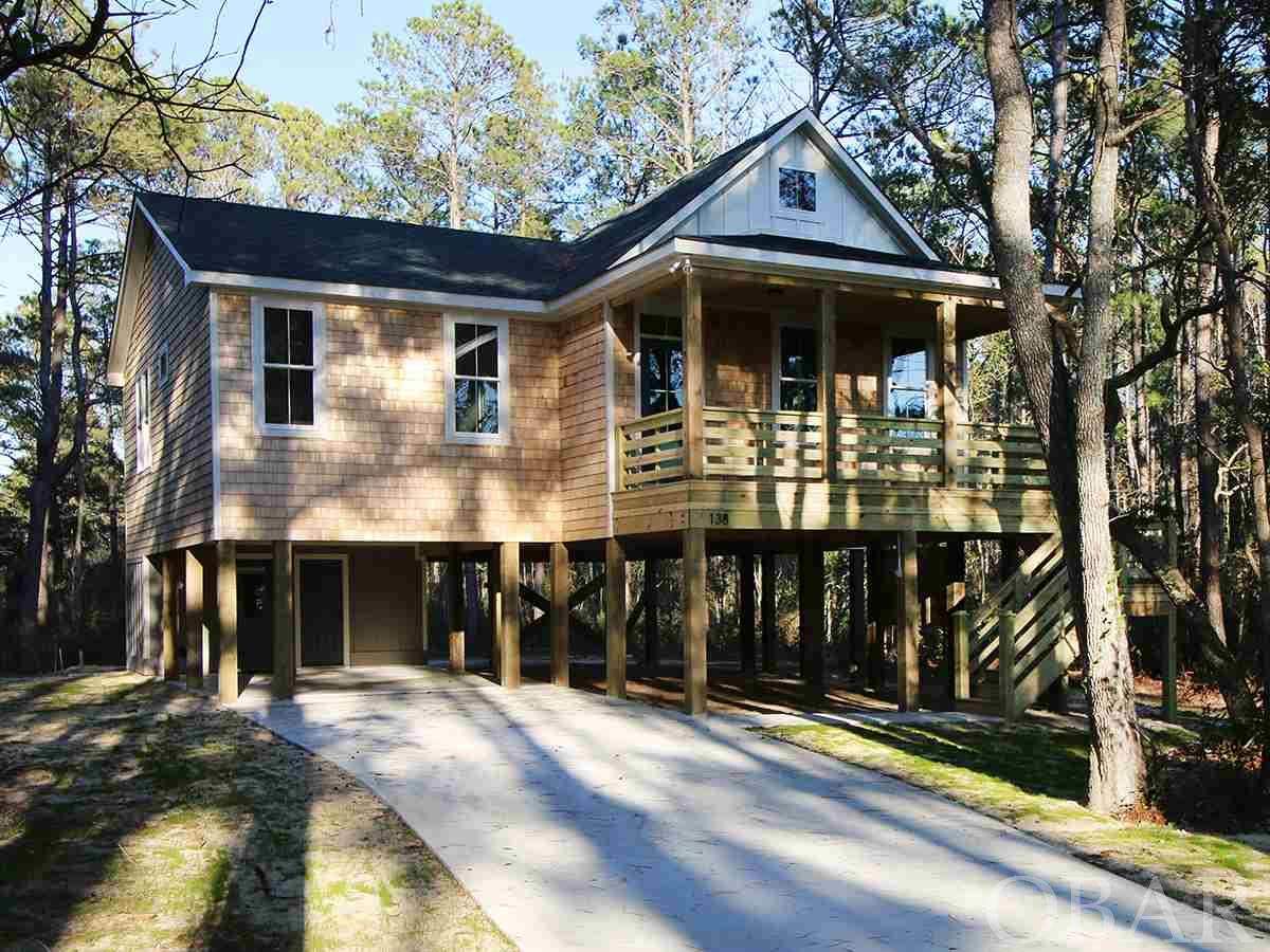 138 Toler Road, Manteo, NC 27954, 3 Bedrooms Bedrooms, ,2 BathroomsBathrooms,Residential,For sale,Toler Road,104111