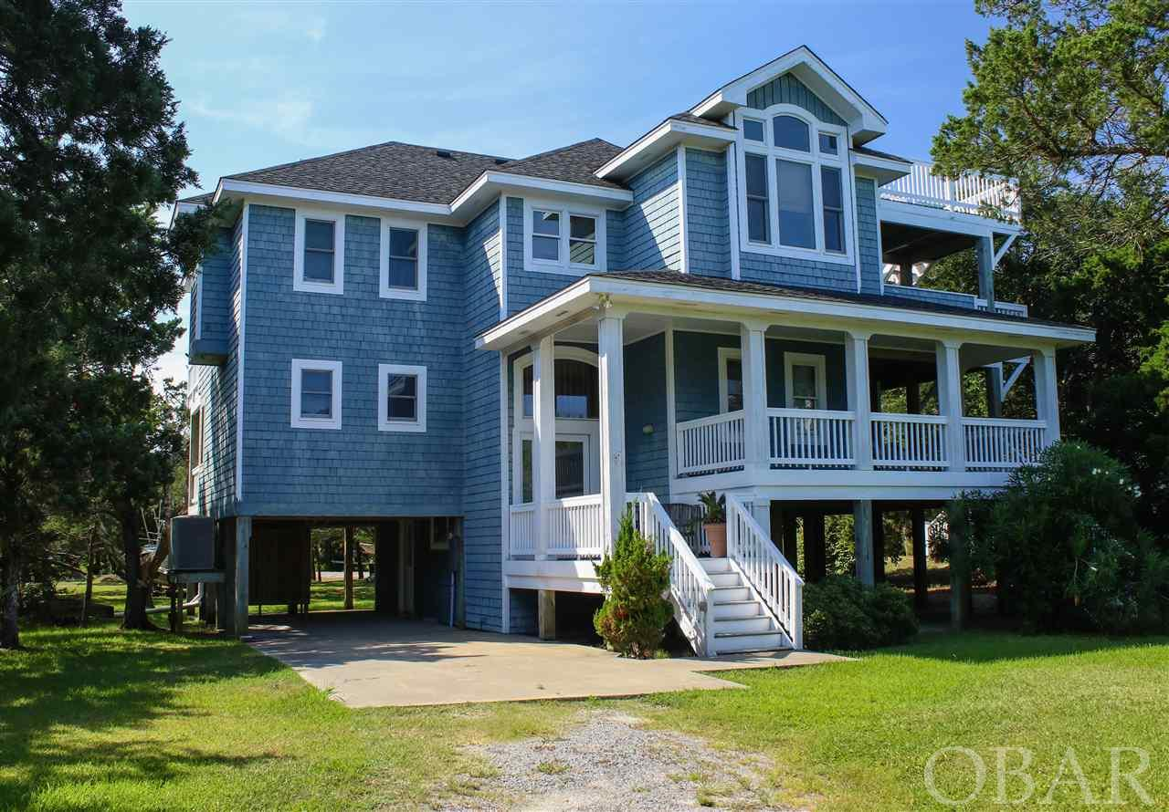 18 BEBE LANE, OCRACOKE, NC 27960 | Sun Realty | Outer Banks