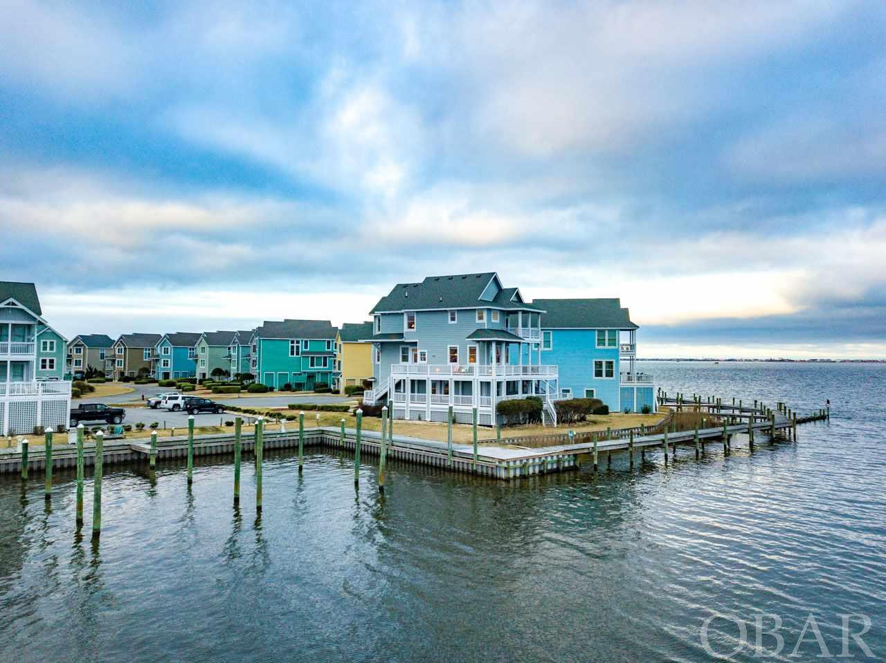 61 Sailfish Court, Manteo, NC 27954, 5 Bedrooms Bedrooms, ,5 BathroomsBathrooms,Residential,For sale,Sailfish Court,104118