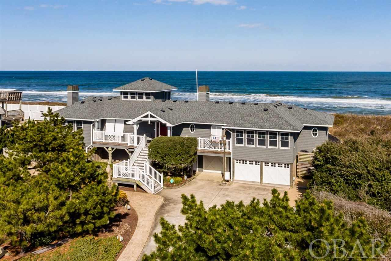 2 Fourth Avenue Lot 1, Southern Shores, NC 27949