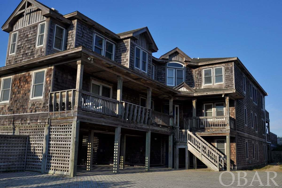 3535 Virginia Dare Trail, Nags Head, NC 27959, 11 Bedrooms Bedrooms, ,10 BathroomsBathrooms,Residential,For sale,Virginia Dare Trail,104140