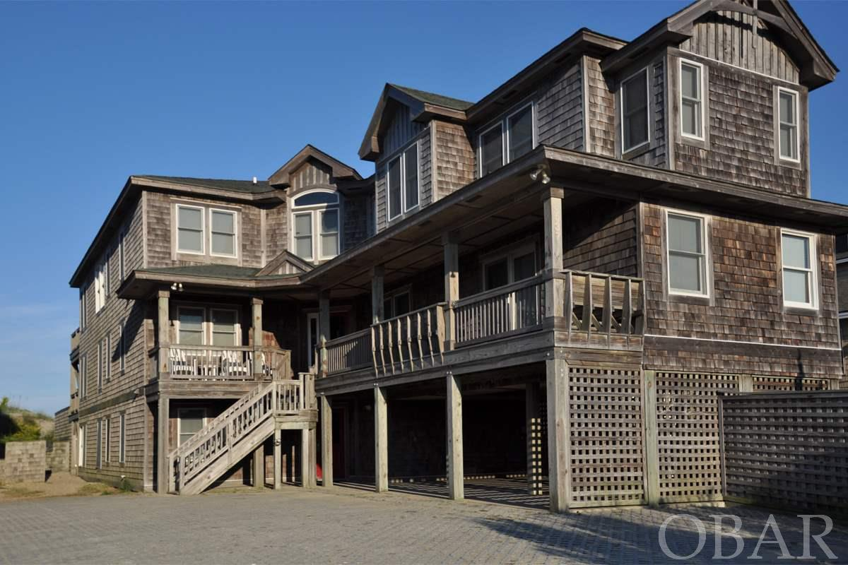 3537 Virginia Dare Trail, Nags Head, NC 27959, 11 Bedrooms Bedrooms, ,10 BathroomsBathrooms,Residential,For sale,Virginia Dare Trail,104141