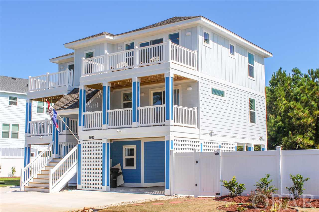 1017 Cruz Bay Lane, Corolla, NC 27927, 5 Bedrooms Bedrooms, ,4 BathroomsBathrooms,Residential,For sale,Cruz Bay Lane,104150