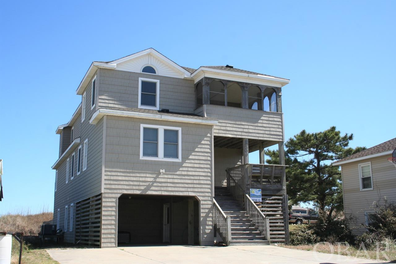 8905 S Old Oregon Inlet Road Lot 14, Nags Head, NC 27959