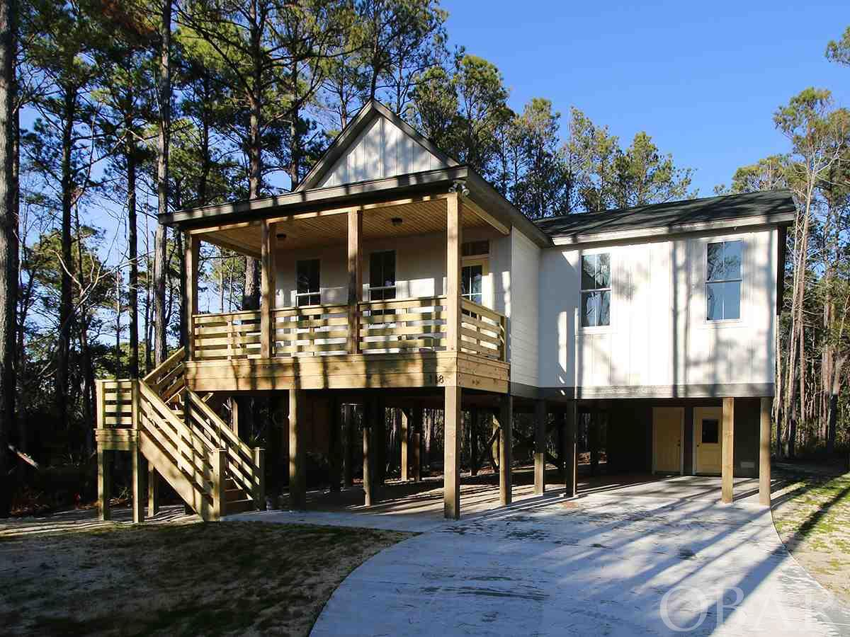 118 Toler Road, Manteo, NC 27954, 3 Bedrooms Bedrooms, ,2 BathroomsBathrooms,Residential,For sale,Toler Road,104231