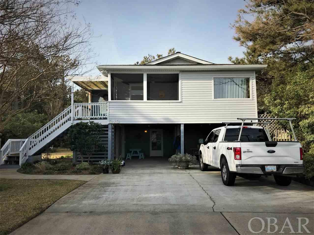 Wilbur Court, Kill Devil Hills, NC 27948, 3 Bedrooms Bedrooms, ,3 BathroomsBathrooms,Residential,For sale,Wilbur Court,104239
