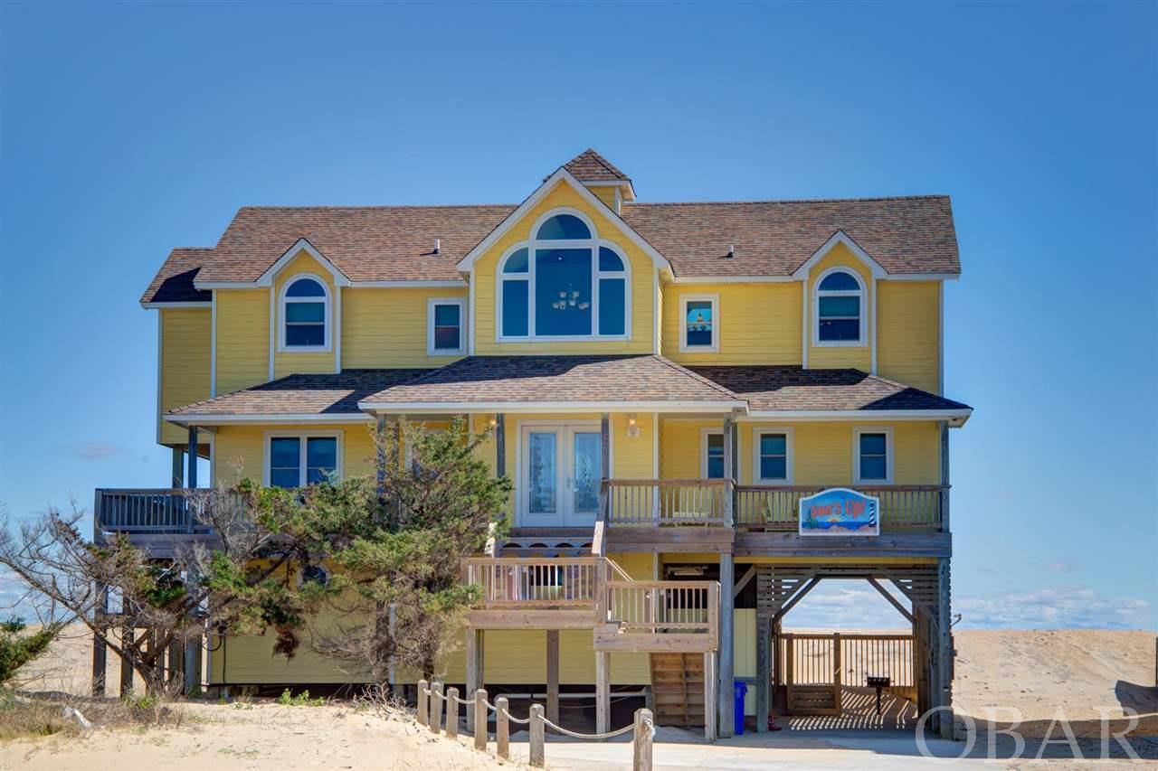 41181 Ocean View Drive Lot #10, Avon, NC 27915