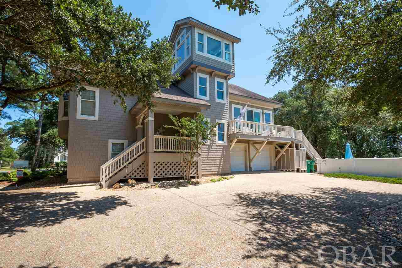 602 Hunt Club Drive, Corolla, NC 27927, 5 Bedrooms Bedrooms, ,4 BathroomsBathrooms,Residential,For sale,Hunt Club Drive,104268